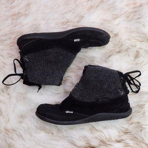 Salamon: Short Boots